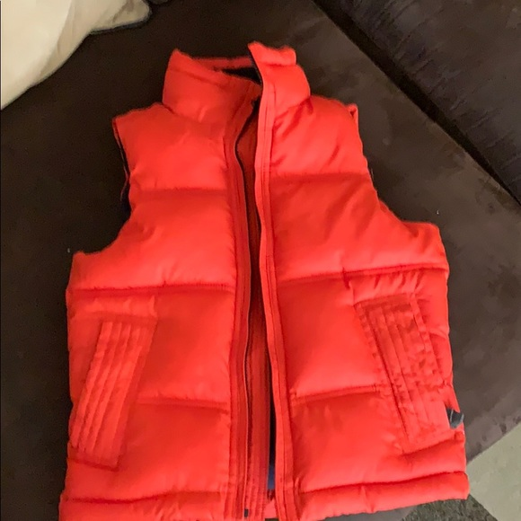GAP Other - Puffer Vest